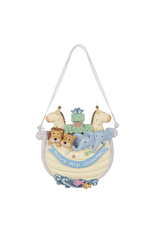 Baby's First Christmas Noah's Ark Ornament