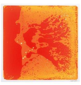 Surfloor Liquid Tile - Orange