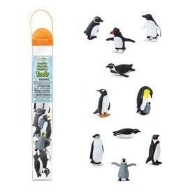 Safari Penguins Toob