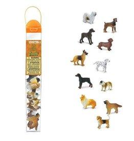 Safari Dogs Toob