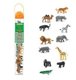 Safari Wild Toob