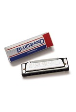 Blues Band Harmonica POP