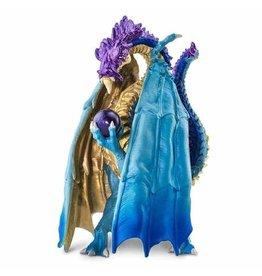 Safari Wizard Dragon