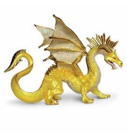 Safari Golden Dragon