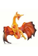 Safari Lava Dragon