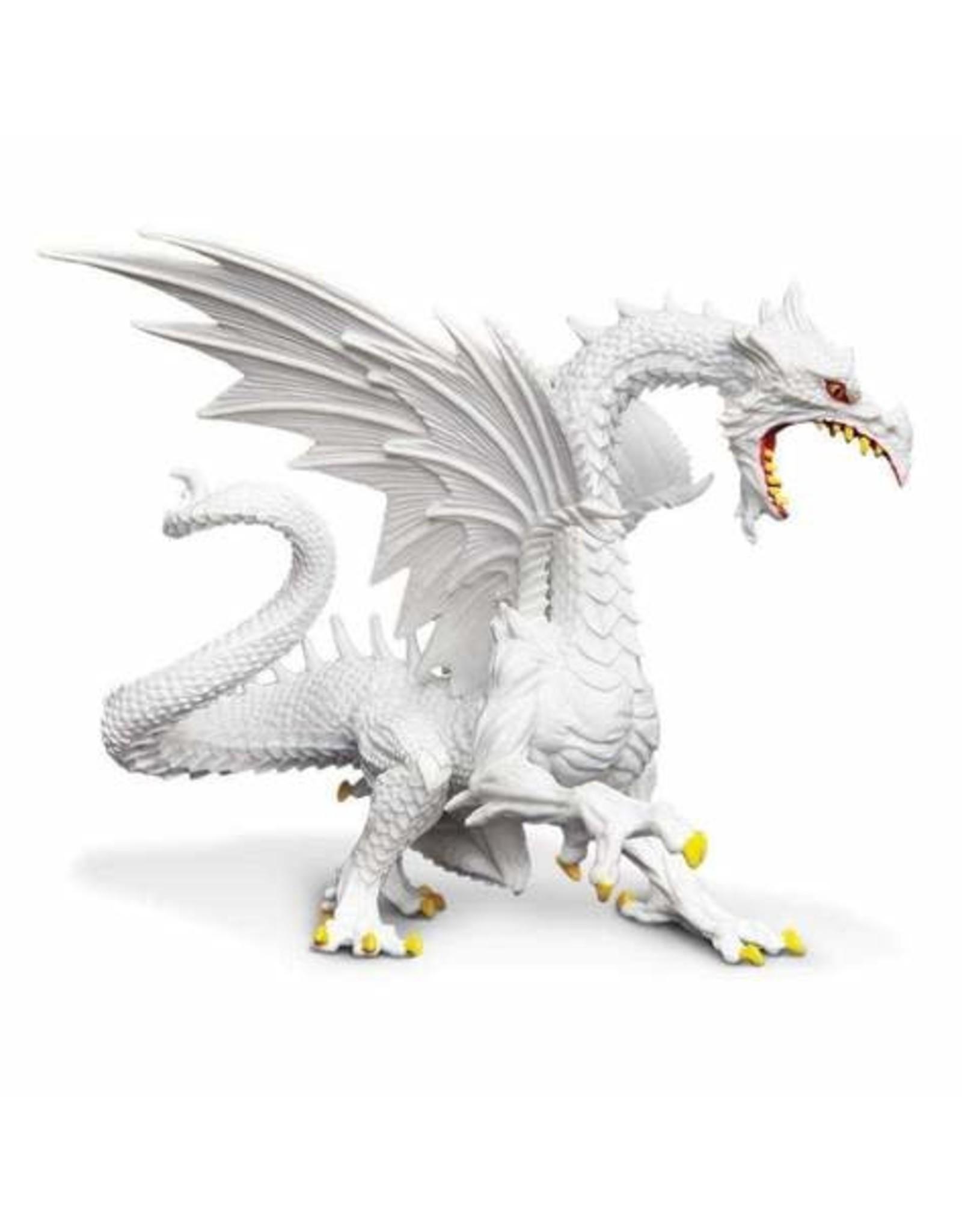 Safari Glow-in-the-Dark Snow Dragon