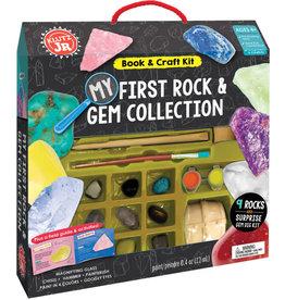 Klutz My First Rock & Gem Collection