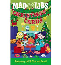 Mad Libs Christmas Cards Mad Libs