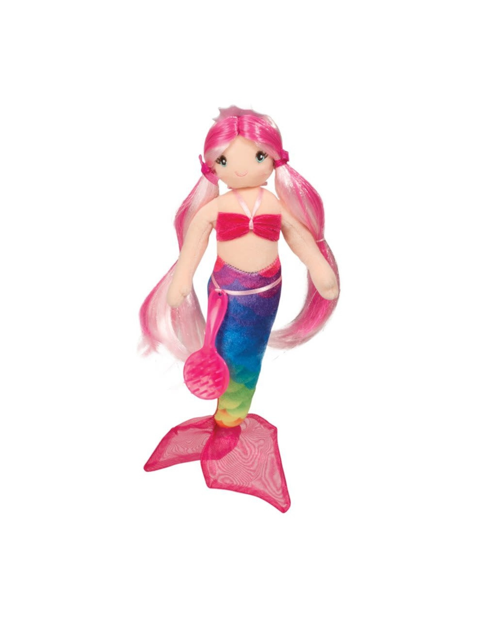 Douglas Arissa Rainbow Mermaid
