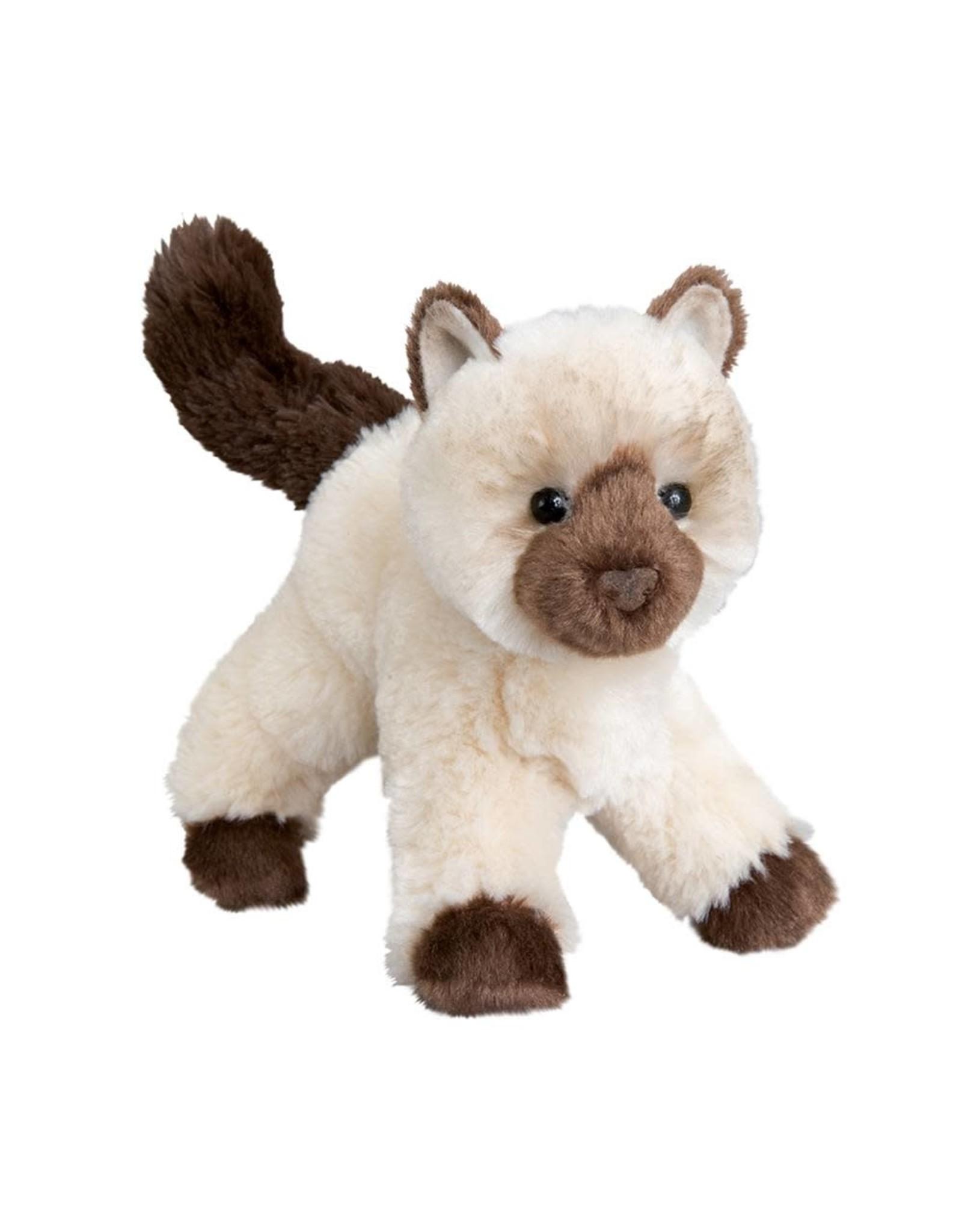 Douglas Hilda Himalayan Cat
