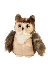 Douglas Rucker Owl (Small)