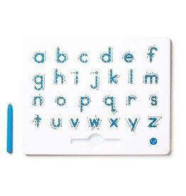 A to Z Magnatab Lower Case Letters
