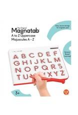 A-Z Upper Case Magnatab
