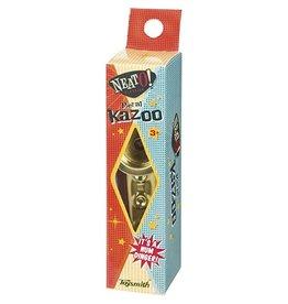 Toysmith Metal Kazoo