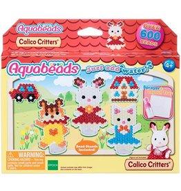 Aquabeads Aquabeads - Calico Critters Character Set