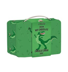 Gourmet Village Dinosaur Lunchbox Hot Chocolate