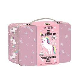 Gourmet Village Unicorn Lunchbox Hot Chocolate