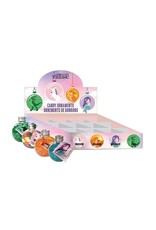 Gourmet Village Whimsical Candy Ornaments Asst.
