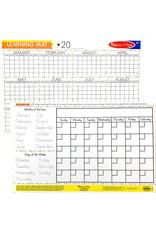Melissa & Doug Melissa & Doug: Learning Mat Calendar