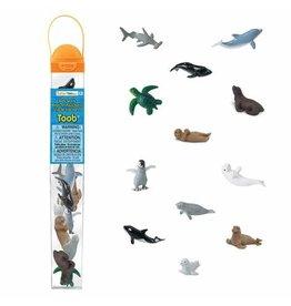 Safari Baby Sea Life Toob