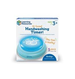 20 Second Handwashing Timer