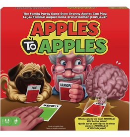 Mattel Apples to Apples - Party Box