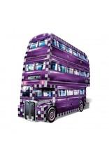 Wrebbit The Knight Bus