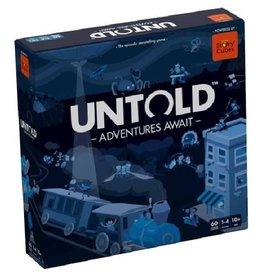 Hub Games Untold: Adventures Await