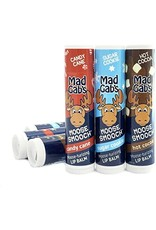 Moose Smooch Lip Balm Asst.