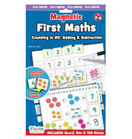 Magnetic - First Maths