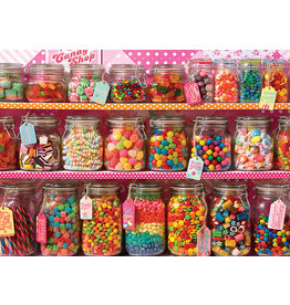 Cobble Hill Sweet Sweet Sugar Tray Puzzle