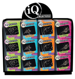 Outset Media IQ Busters: Wire Puzzle Asst.