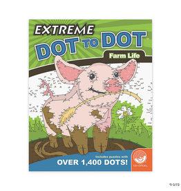Mindware Extreme Dot to Dot: Farm Life