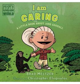 I Am Caring