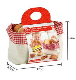 Hape Toddler Bread Basket