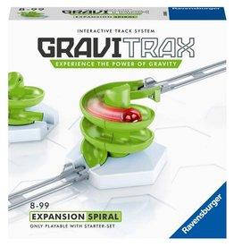 Ravensburger GraviTrax: Spiral