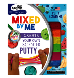 Crazy Aaron's SCENTsory Mixed By Me Putty Kit