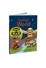 Native Northwest Goodnight World Hardcover