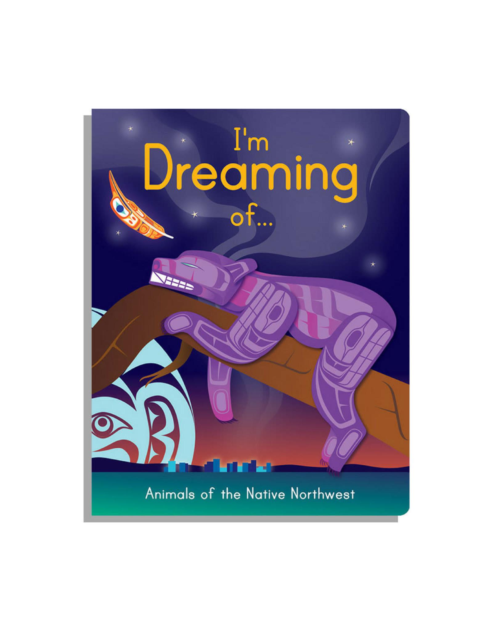 Native Northwest I Am Dreaming Of...