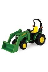 1:32 John Deere Loader Tractor
