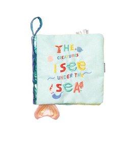 Under the Sea Soft Book