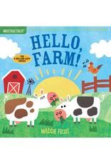 Indestructibles Hello, Farm!