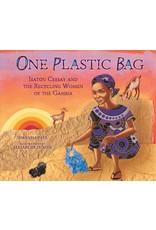 One Plastic Bag Book