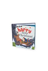 Your Name Christmas Story Books - Names