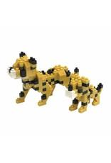 Nanoblock Nanoblocks Cheetahs