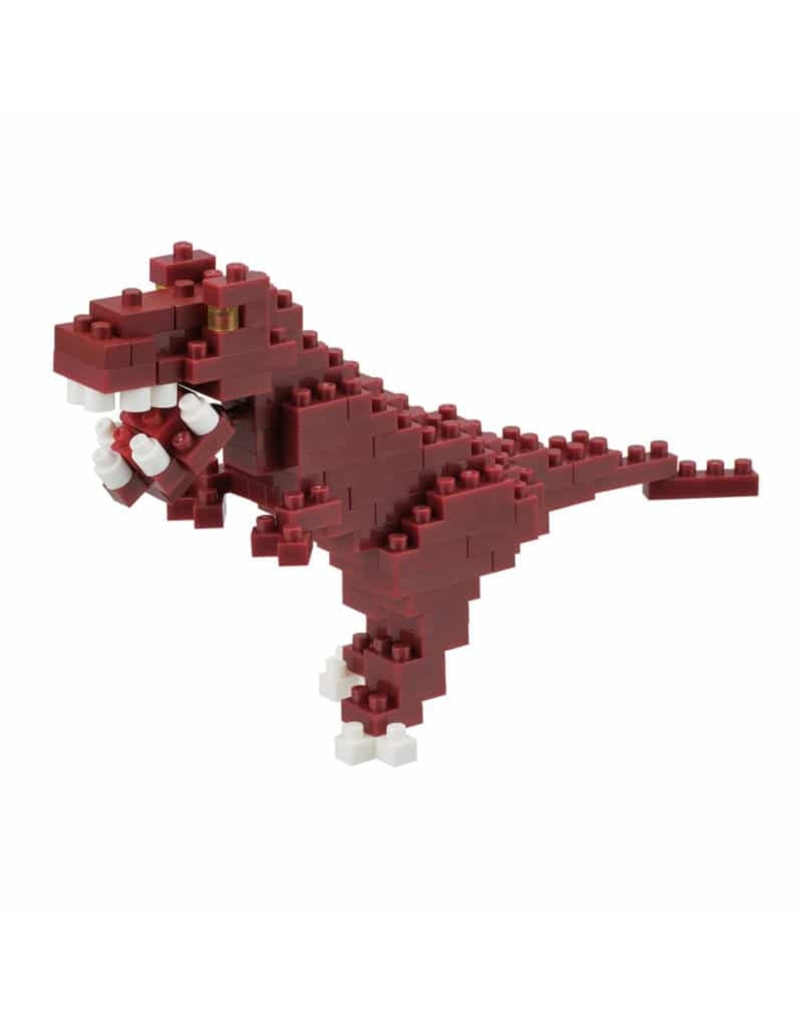 Nanoblock Tyrannosaurus
