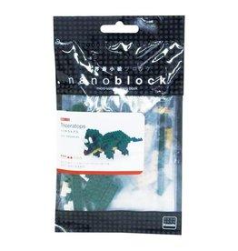 Nanoblock Nanoblock Triceratops