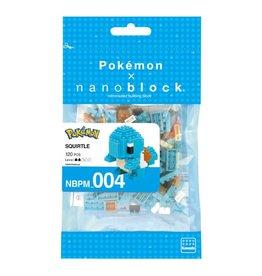 Nanoblock Squirtle - Pokemon