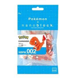 Nanoblock Nanoblock Charmander - Pokemon