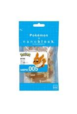 Nanoblock Eevee - Pokemon